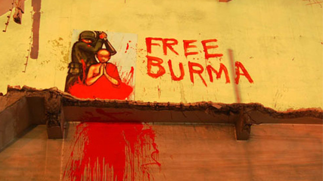 freeburma