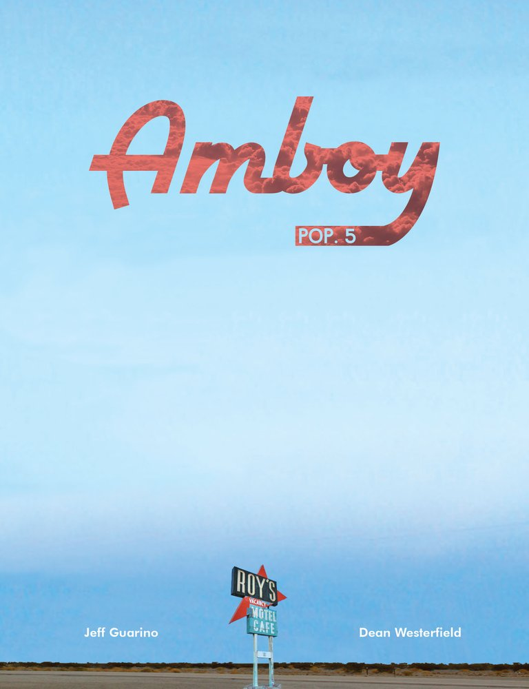 amboy cover