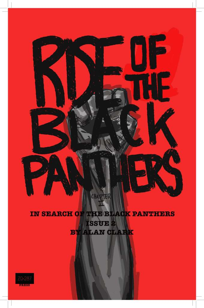 RISE OF THE PANTHERS 1